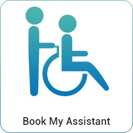 Wheelchair Assistant