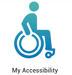 acessibilty elderly