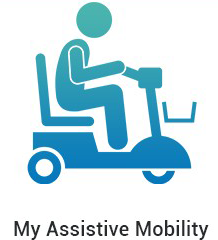 mobility elderly
