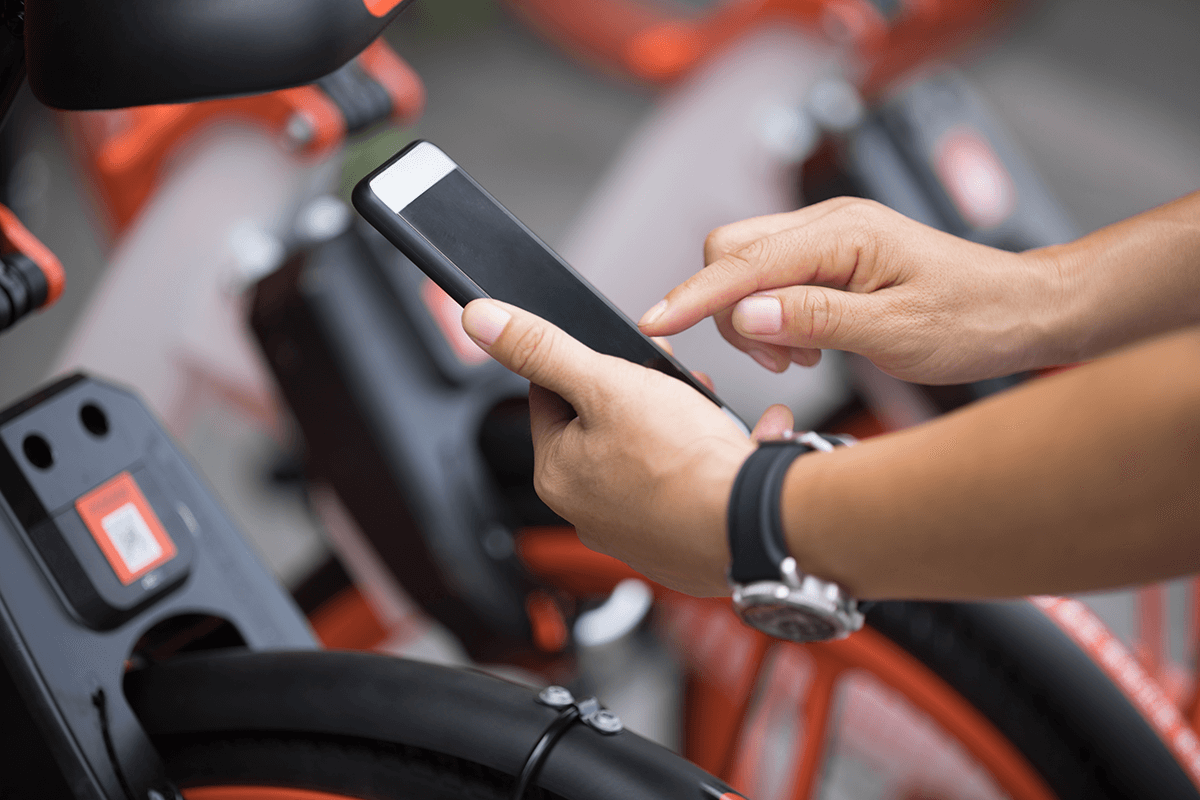 hire mobility
