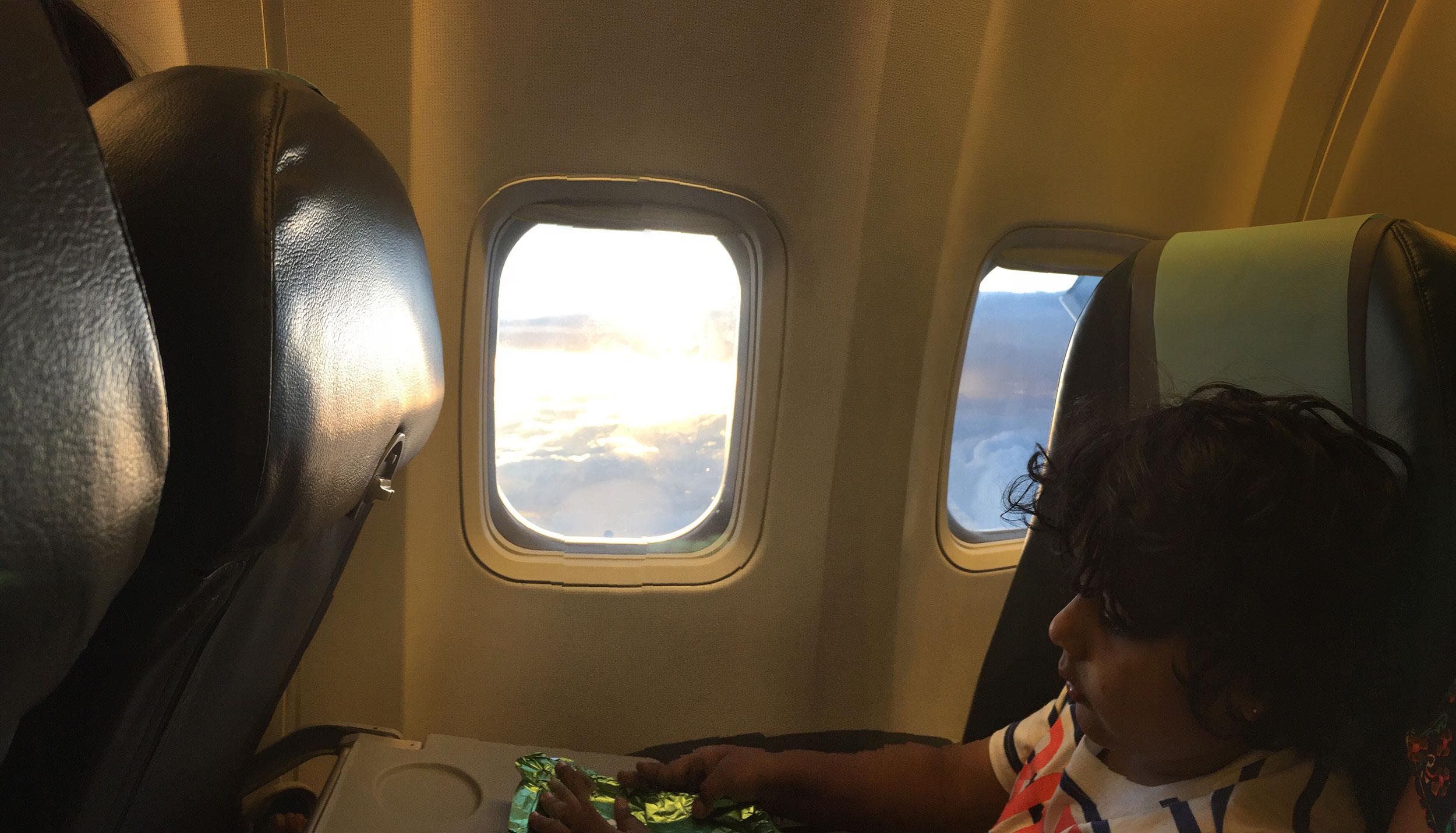 services flight